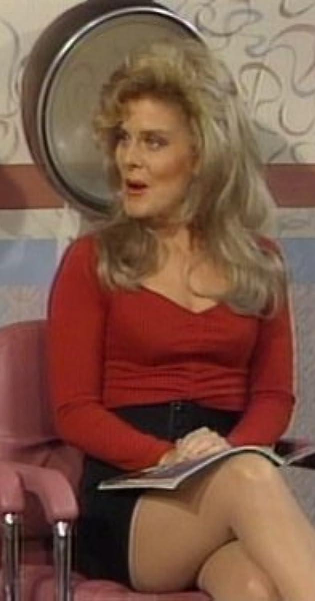 Peggy bundy katey sagal in sexy lederklamotten - 1 4
