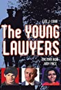 The Young Lawyers (1969) Poster
