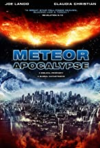 Primary image for Meteor Apocalypse