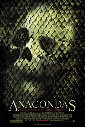 Permalink to Movie Anacondas: The Hunt for the Blood Orchid (2004)