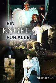 Die große Engel-Prüfung Poster