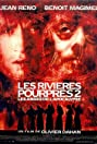 Crimson Rivers 2: Angels of the Apocalypse (2004) Poster