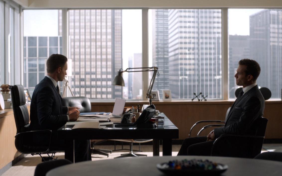Suits, avocats sur mesure: Inevitable | Season 7 | Episode 13