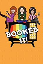 Primary image for Booked It!