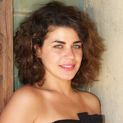 Mona Hala Nude Photos 84
