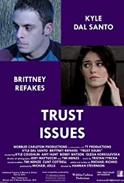 Trust Issues Poster