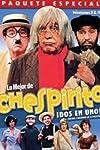 A Museum For Chespirito