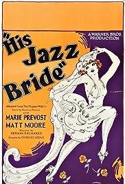 His Jazz Bride Poster