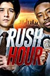 CBS Cancels 'Rush Hour' After One Season
