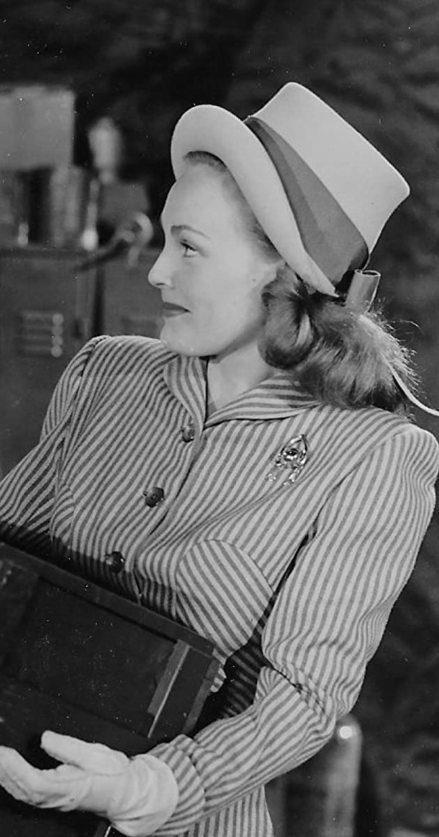 Virginia Christine - IMDb