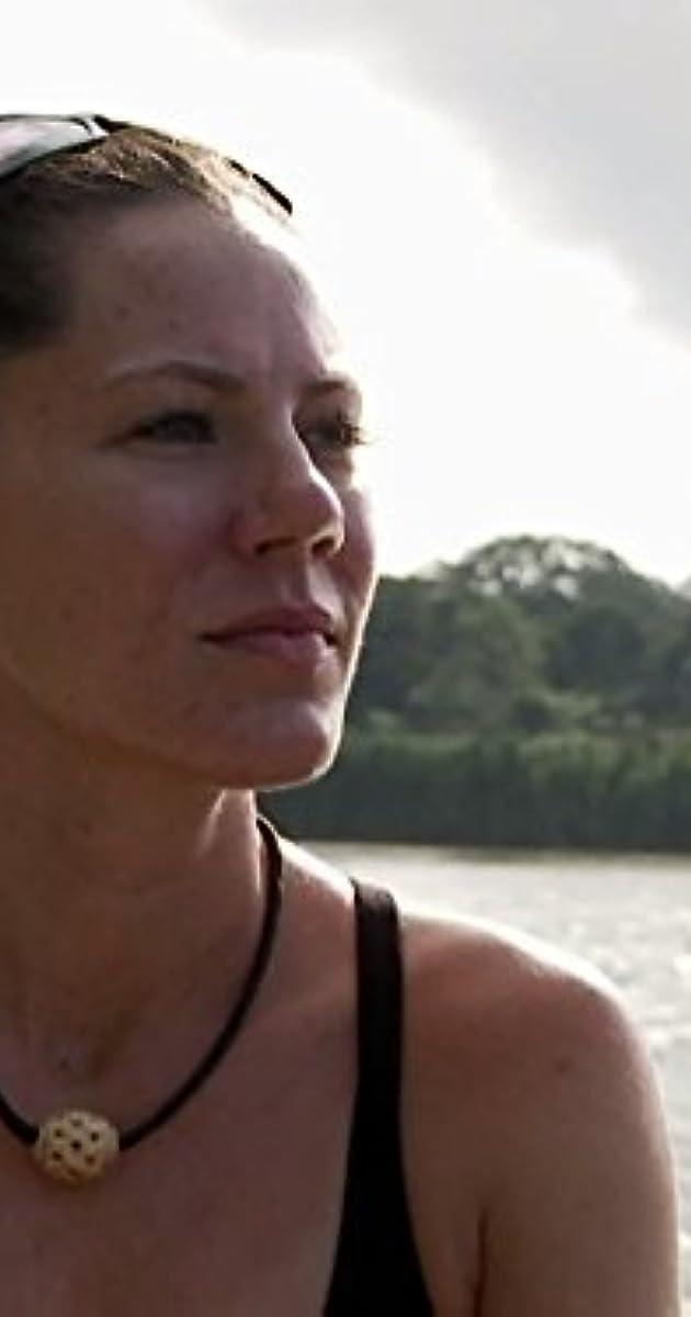 Naked and Afraid Man vs. Amazon (TV Episode 2014) - IMDb