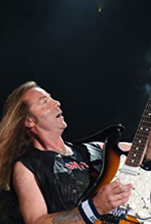 Dave Murray Picture