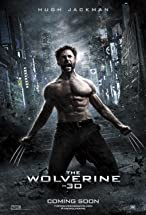 Primary image for The Wolverine