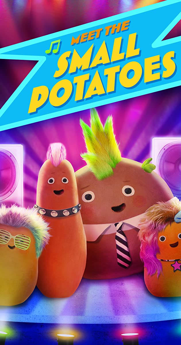 meet the small potatoes song