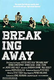 Breaking Away(1979) Poster - Movie Forum, Cast, Reviews