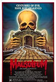 Mausoleum en streaming