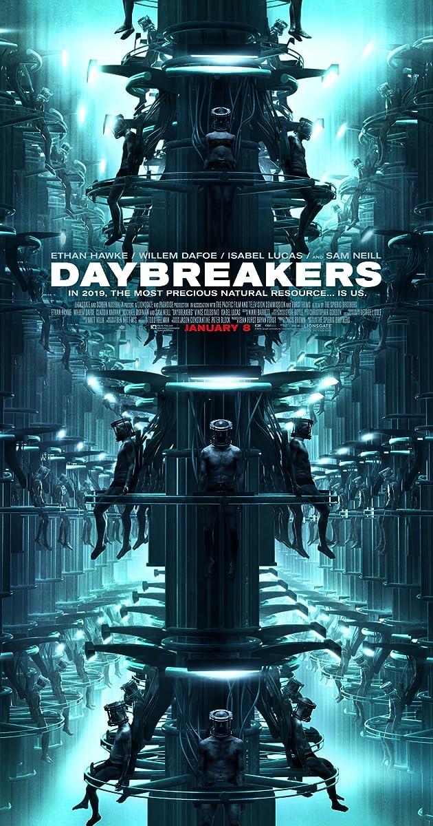 daybreakers 2