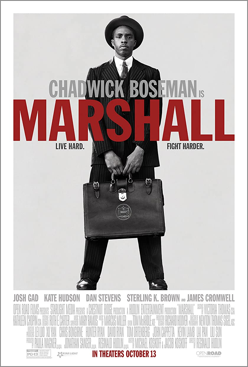 Marshall film izle