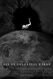 Din of Celestial Birds Poster