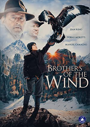 Brothers of the Wind poster