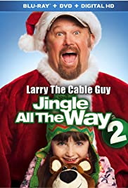 Jingle All the Way 2 (2014) Poster - Movie Forum, Cast, Reviews