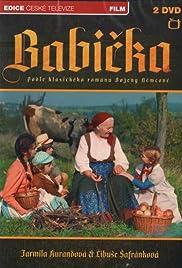 Babicka Poster