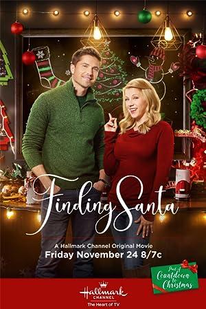 Movie Finding Santa (2017)