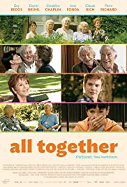 All Together Poster