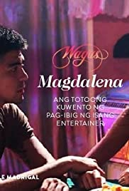 Magdalena: Louie & Inlo Love Story Poster