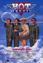 Primary image for Hot Shots!