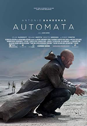 Automata (2014) Download on Vidmate