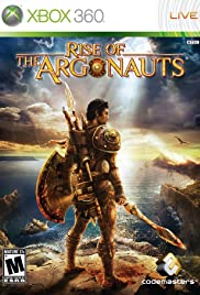 The Rise of the Argonauts Poster