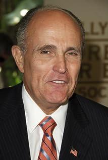 Rudy Giuliani Picture