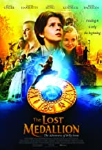 The Lost Medallion: The Adventures of Billy Stone