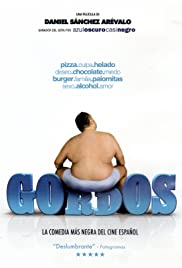 Gordos Poster