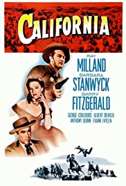 California Poster