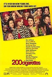 200 Cigarettes Poster