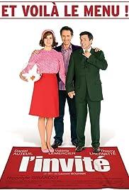 L'invité(2007) Poster - Movie Forum, Cast, Reviews