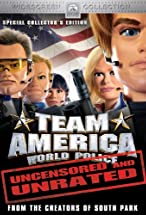 Primary image for 'Team America': Miniature Pyrotechnics