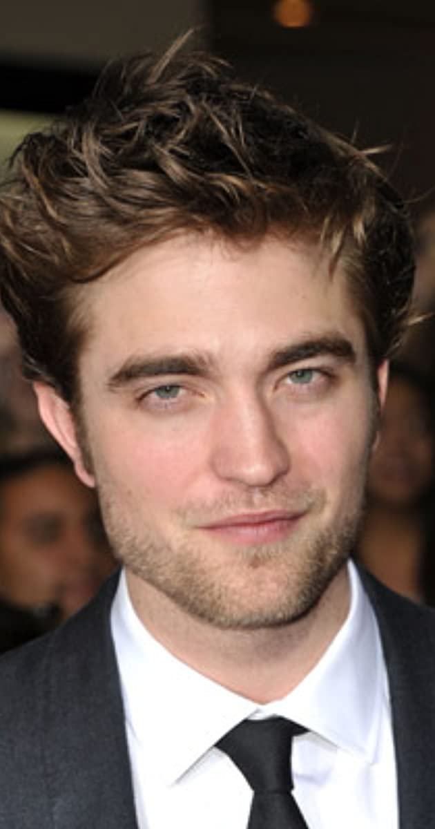 Robert Pattinson Imdb