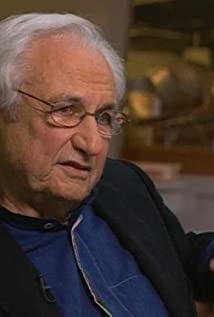 Frank Gehry Picture