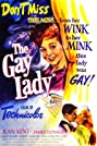 The Gay Lady (1949) Poster