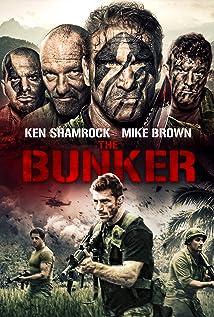 مشاهدة فيلم The Bunker مترجم اون لاين