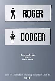 Roger Dodger Poster