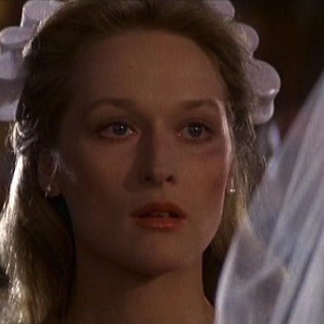 Meryl Streep in The Deer Hunter (1978)