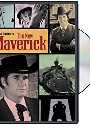 The New Maverick Poster