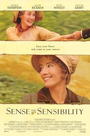 Sense and Sensibility poster