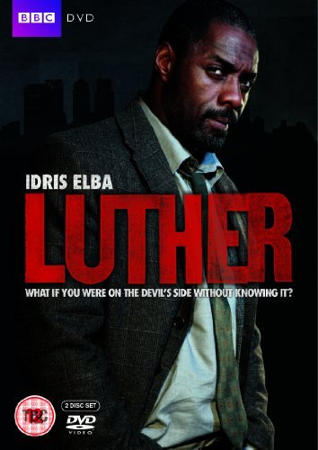 Luther Tv Series
