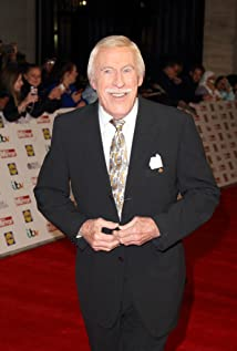 Bruce Forsyth Picture