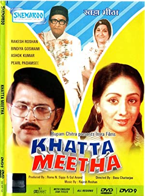 Khatta Meetha watch online